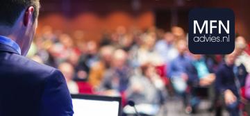 4 tips om te presenteren met IMPACT